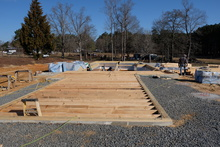 2017 9205 house foundation with floor joists